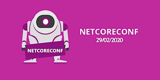 Netcoreconf Valencia 2020