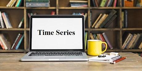 Time Series Workshop tickets