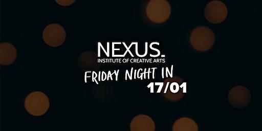 Nexus Friday Night In