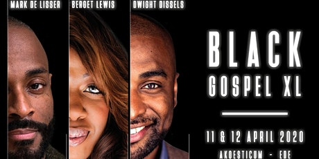 Black Gospel XL 2020 tickets