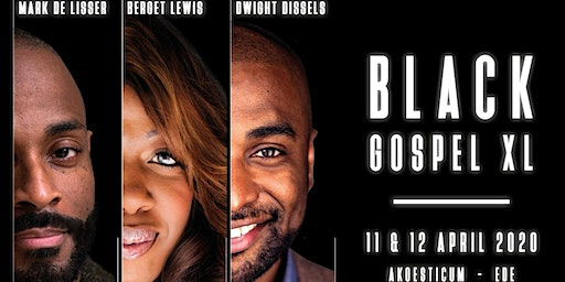 Black Gospel XL 2020