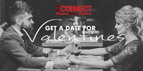 VALENTINES SPEED DATING FOR THE 26-38 AGE GROUP tickets