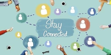 Stay Connected tickets