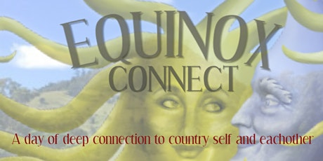 Equinox Connect 2020 tickets