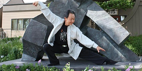 Finding Balance and Harmony in Everyday Tao Living with Chungliang Al Huang tickets