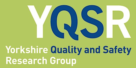 YQSR seminar-The patient role in developing healthcare leaders: what is the reciprocal learning? tickets