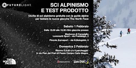 FUTURELIGHT TEST - Madonna di Campiglio biglietti