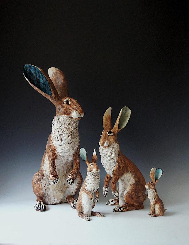 The British Craft Trade Fair image
