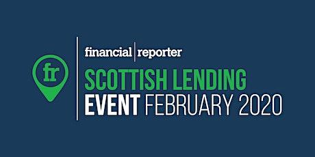 Scottish Lending Event: Glasgow tickets