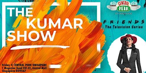 Kumar's Stand-Up Comedy Live!