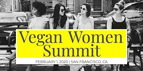 Vegan Women Summit 2020 tickets