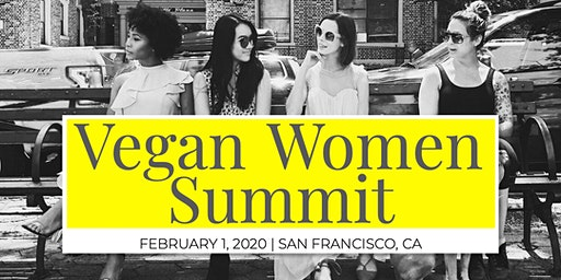 Vegan Women Summit 2020