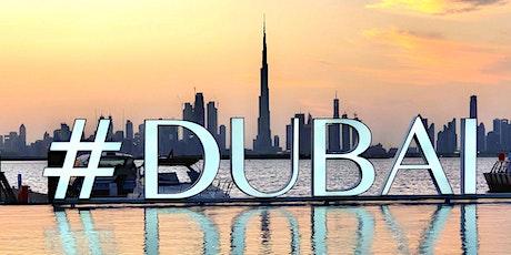 EMAAR DUBAI PROPERTY SHOW LONDON - SHOWCASING DUBAI CREEK HARBOUR OFFERS tickets