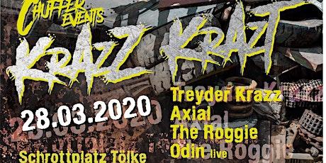 KrAzZ KrAzT Tickets
