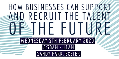 How to Access the Talent of the Future? tickets