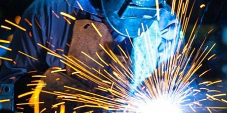 Welding and Working with Metal: A Complete Course tickets