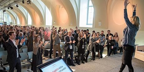 Bildünger Challenge Workshop 2020: Salzburg Tickets