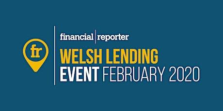 Welsh Lending Event: Newport tickets