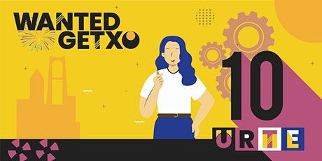 Wanted 10 urte - Fiesta aniversario/urteurrena entradas