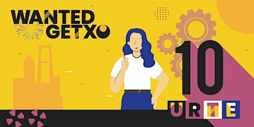 Wanted 10 urte - Fiesta aniversario/urteurrena