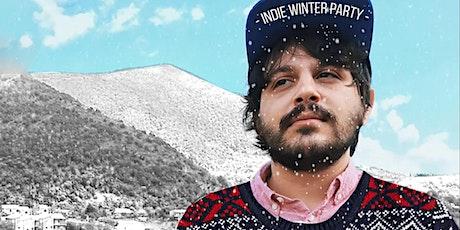 Indie Winter Party al Pigneto biglietti