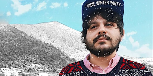 Indie Winter Party al Pigneto