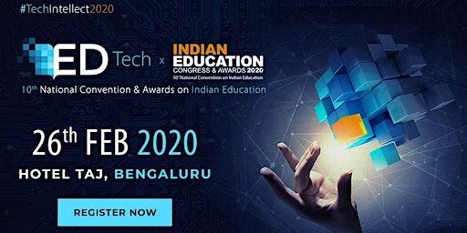 Indian Education Congress & Awards 2020