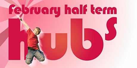 Cooper School Holiday Hubs, Bicester. 17/02/2020-21/02/2020 tickets