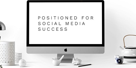 MasterMind Assemblage Presents: Positioned For Social Media Success tickets