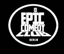 Epic Comedy Club logo