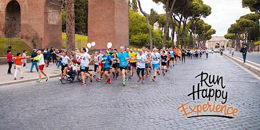 Brooks Run Happy Experience con ALS Sport (Sevilla)