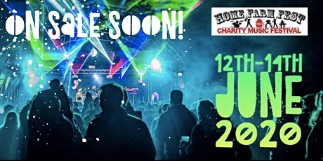 Home Farm Fest 15 (charity music festival) tickets
