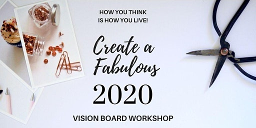Create a Fabulous 2020