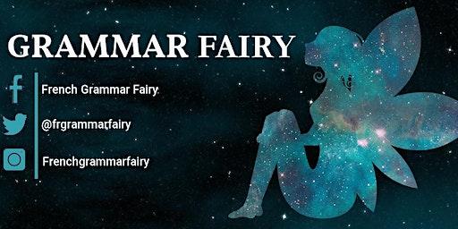 French Grammar Fairy