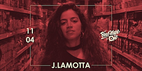 BeatNightOut w/ J.Lamotta | Regensburg, Degginger Tickets