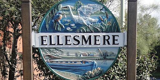 Ellesmere Community Vision Event