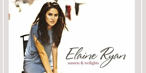 Elaine Ryan Performs Live at Port City