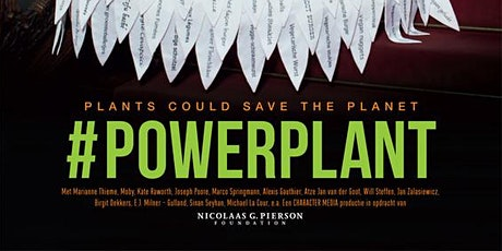 #POWERPLANT (Film Screening) tickets