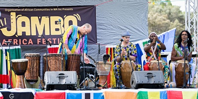 Jambo Africa Festival 2020