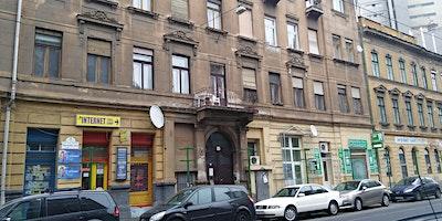 Anglo-Hungarian Hid - Jan 2020 következő találk