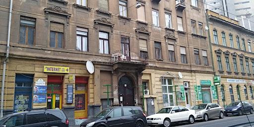 Anglo-Hungarian Hid - Jan 2020 következő találkozás