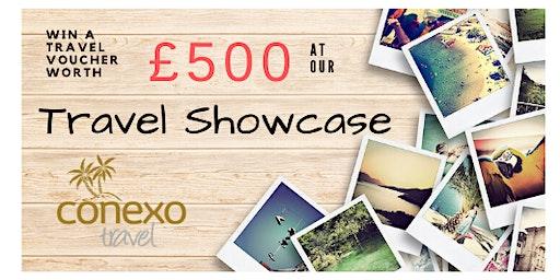 Travel Showcase 2020