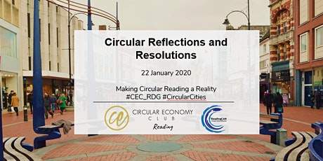 Circular Reflections and Resolutions tickets