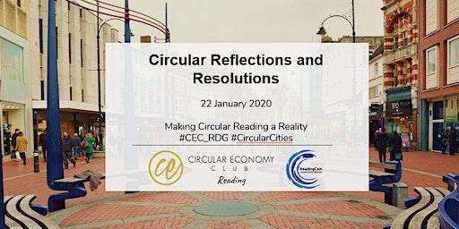 Circular Reflections and Resolutions