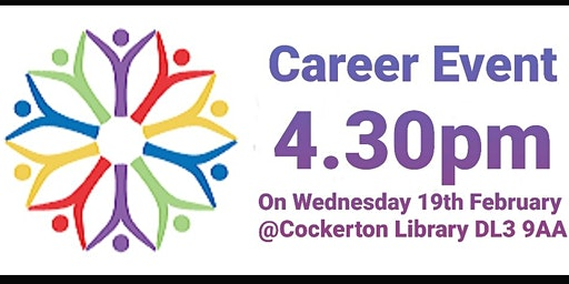 Career Event -Theme  'Inspiring and Empowering the future'