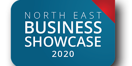 North East Business Showcase  2020 - Business Lunch tickets
