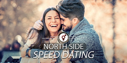 North Side Speed Dating | Age 40-55 | February