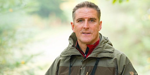 Iolo Williams Talk and Book Signing near RSPB Ham Wall