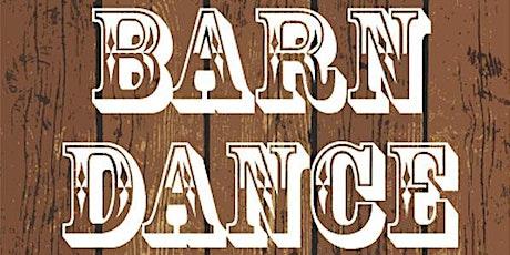 Enable Ability Barn Dance tickets