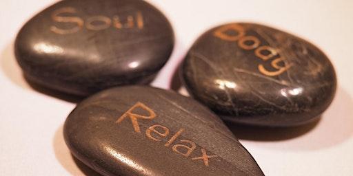 Meditatie & healing avond